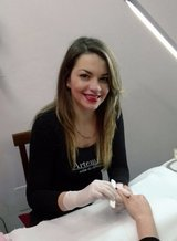 Nails  Specialist Rosalba